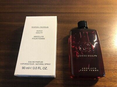 dfbaa2b0f0a GUCCI GUILTY ABSOLUTE Pour Femme