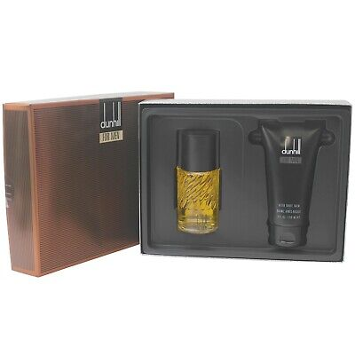Alfred Dunhill For Men 100 ml EDT Toilette Spray + After Shave Balm 150 ml