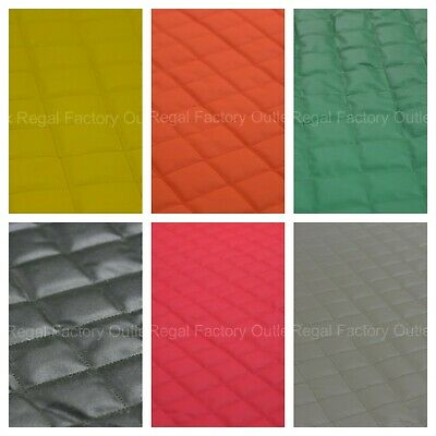 Waterproof PVC Ready Quilted Fabric Box Design Heavy Duty Pre-Quilted Padded