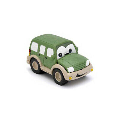 Penn Plax Car-bur Aerator Suv Green Ornament