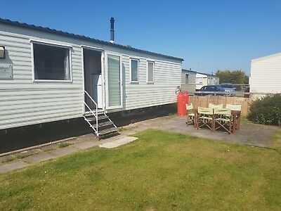 Haven Orchards holiday village st. osyth Clacton-on-sea