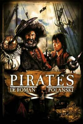 PIRATES - DVD - Occasion