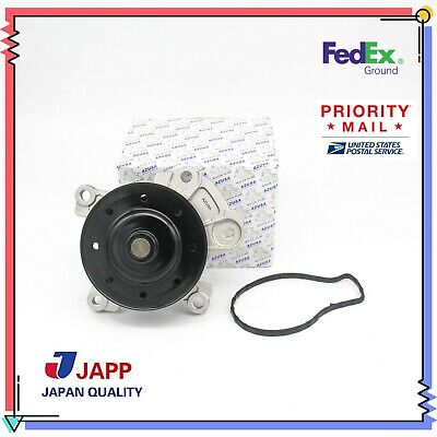 NPW WATER PUMP 1610039466 FOR COROLLA MATRIX xD 1.8L 2ZRFE Eng Made in Japan