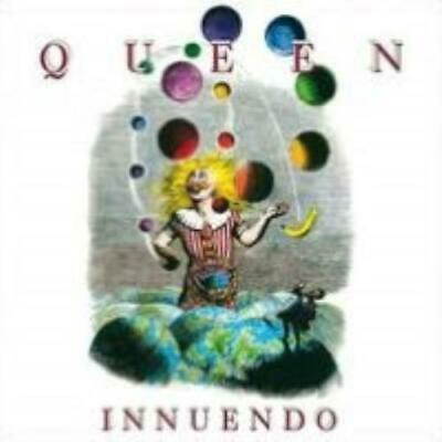 Queen: Innuendo [Cd]