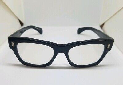 195f4e8a69 Oliver Peoples THE ROW 71ST STREET OV 5330SU black/clear photochromic  glasses