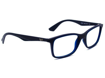 5deb973967e RAY BAN RB 7047 5574 Black Authentic Eyeglasses Frames Ready For ...