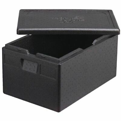Thermobox Food Storage Box Eco in Polypropylene - 46 Ltr 257 mm - 1/1 GN