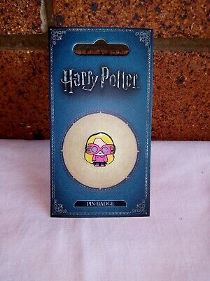 Harry Potter : Luna Cutie Pin Badge from the Carat Shop