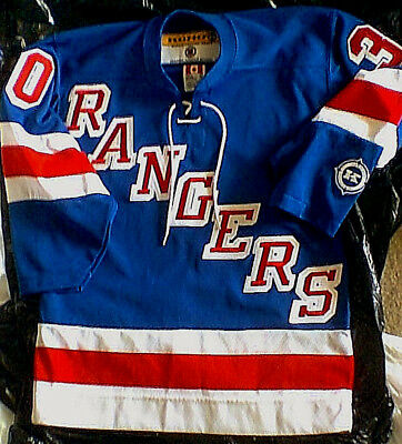 677f3128e VINTAGE KOHO ALEXEI Kovalev New York Rangers NHL Hockey Jersey Youth ...