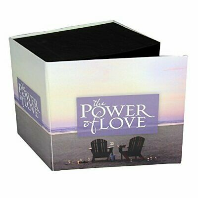 POWER OF LOVE (9-CD BOX SET) - TIME LIFE  New Sealed Free Shipping