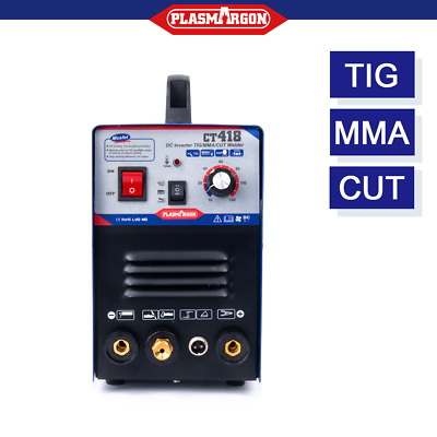 Plasma Cutter TIG/MMA Welding Cutting Machine CT312 3 Funcitions in 1 Inverter