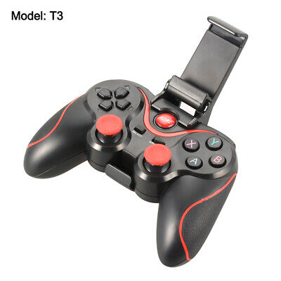 Wireless Bluetooth Gamepad Game Controller Bracket per Android Smartphone AC430