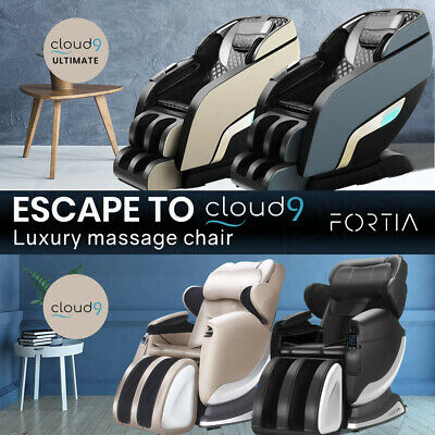 AVANTE Electric Massage Chair Full Body Kneading Zero Gravity Recliner Massaging