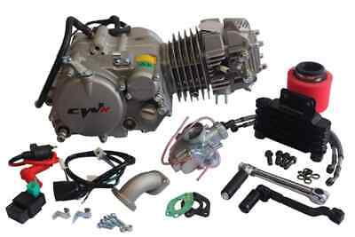 YX140 CWR 140 Race Engine Kit Gen 4 Pitbike Monkeybike Road Legal Pitbike  C90