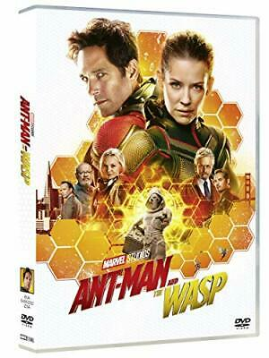 1154753 Movie - Ant-man And The Wasp (DVD)