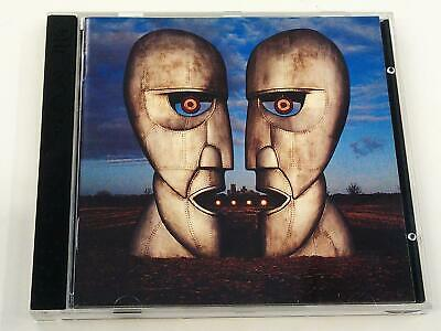 Pink Floyd The Division Bell Cd 1994 Italy 1St Edition