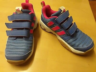 buy popular 3aada ae64f Kinder adidas Performance GymPlus 2 CF K G96412 Laufschuhe ...