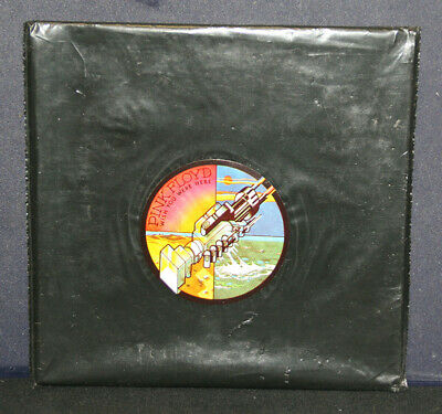 PINK FLOYD WISH You Were Here SACD Analogue Productions Sealed