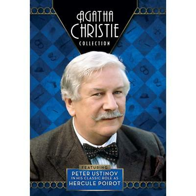 Agatha Christie Collection: Featuring Peter Ustinov DVD