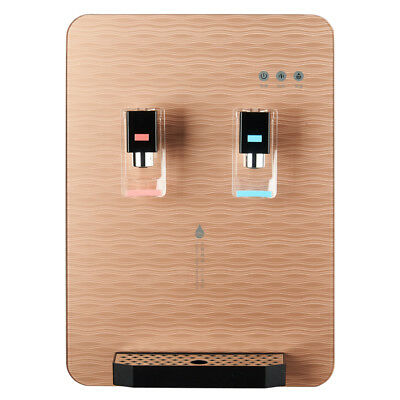 D35 Hot & Cold Purifier Home Hanging Wall Mounted Water Dispenser Filters K