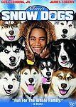 Snow Dogs (DVD, 1996) Cuba Gooding Jr. Joanna Bacalso, James Coburn. Brand New.