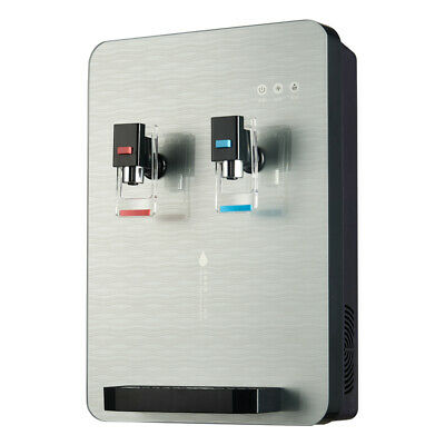 D37 Hot & Cold Purifier Home Hanging Wall Mounted Water Dispenser Filters K