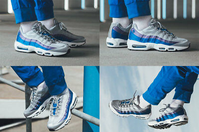 finest selection aecce 236f2 Mens Nike Air Max 95 Se Size 10 Eur 45 ,,satin   (