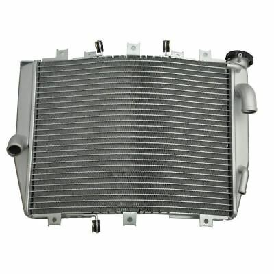 Cooling Radiator Replacement For Kawasaki ZX10R 04 05 ZX10R 2004 2005