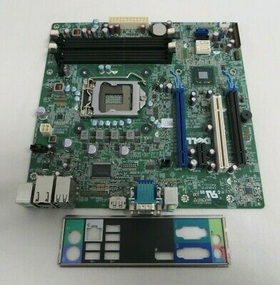 DELL OPTIPLEX 990 Mini Tower Motherboard LGA1155 Socket H2 06D7TR