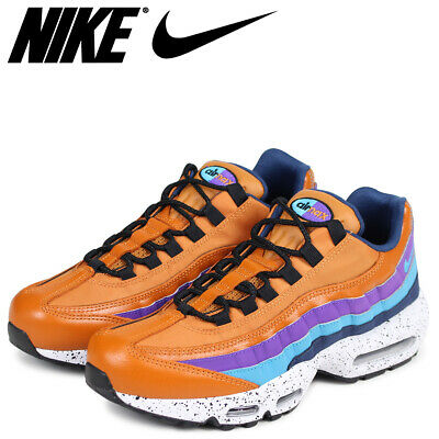 new concept 37cb4 42c61 Nike Air Max 95 Premium Monarch 538416-800 Size 6 UK, 40 EUR