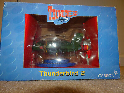 Thunderbird 2 Limited Edition Carlton