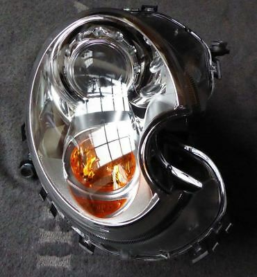NEW GENUINE Mini Cooper R55 R56 R57 Xenon headlight right 0301225672 162705-01