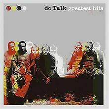 Greatest Hits by Dc Talk | CD | condition very good