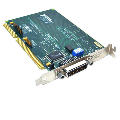 National Instruments AT-GPIB/TNT Interface Card 181830-01 1993 IEEE-488.2 ISA
