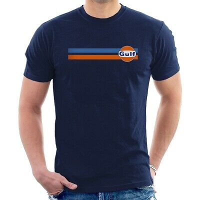 GULF Steve McQueen T-SHIRT Racing is Life Lee Mans Porche ALL SIZES D16