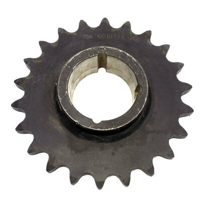 """Martin 100BTB26 Industrial Tapered Bushed Roller Chain Sprocket 1.25"""" Pitch"""