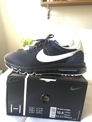 Newest Nike Air Max Ld Zero Team Red Sail Dark Team Red 848624 600 Sneakers Men's Running Shoes