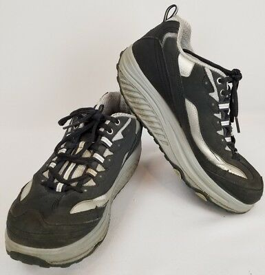 f37dd3cba136 SKECHERS SHAPE UPS Shoes Size 9M Womens Strength Fitness Walking ...