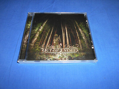 Out Of Enemies-Into The Darkness-Death Metal-Thrash-Metalcore-Sealed--Cd-Vinyl