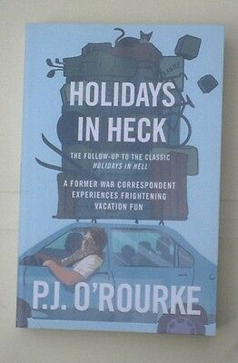 Holidays in Heck, by P. J. O'Rourke