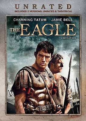 The Eagle (Unrated) DVD- Brand New (VG-118902 / VG-370)
