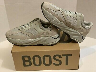 365ef9a2f Adidas Yeezy Boost 700 Salt EG7487 Size 8.5 US 100% Authentic In Hand