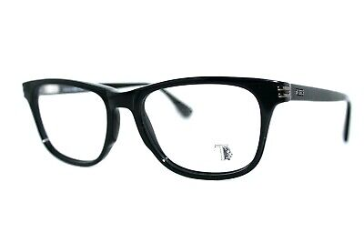 64bc15e25070 New Tods To 5104 001 Black Frames Men's Authentic Eyeglasses To5104 Rx