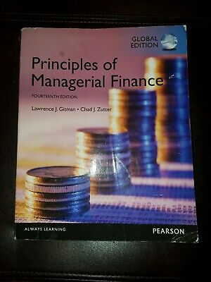 Of gitman finance edition managerial principles pdf 12th