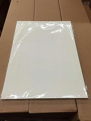200 SHEETS OF DYE SUBLIMATION HEAT TRANSFER PAPER A4 - SIZE 8.27 × 11.6 inch