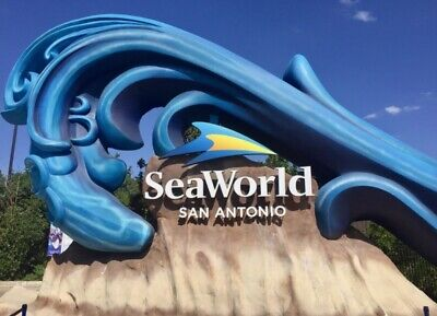 Seaworld San Antonio Tickets  + All Day Dining $74 Promo Savings Tool Discount