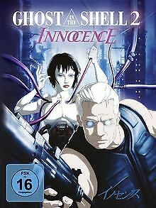 Ghost in the Shell 2 - Innocence by Mamoru Oshii | DVD | condition good