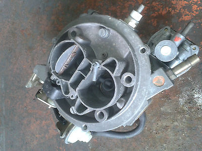 FORD WEBER 26/28 CARBURETOR FIESTA ESCORT NEW OLD STOCK   weber carb