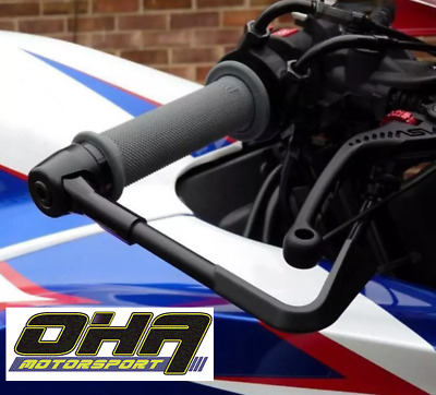 OHA Motorsport Race Track Motorcycle Front Brake Lever Protector Guard - ACU BSB