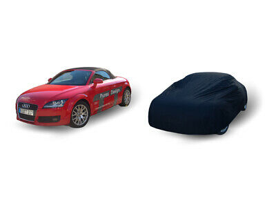Car Cover for Audi TT Coupe & Roadster 8N, 8J